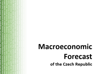 ECONOMY TO GROW BY 2.4% THIS YEAR ACCORDING TO NEW PREDICTION BY MINISTRY OF FINANCE. DOWNTURN RISKS GROWING.