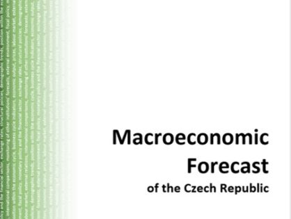THE CZECH ECONOMY IS EXPECTED TO GROW BY 2.5% THIS YEAR ACCORDING TO THE MINISTRY OF FINANCE