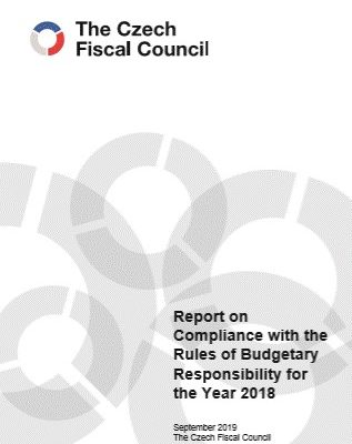 THE CZECH REPUBLIC COMPLIES WITH THE RULES OF BUDGETARY RESPONSIBILITY, ALTHOUGH A DEBT RELIEF MECHANISM FOR MUNICIPALITIES IS LACKING.